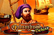Игровой аппарат Columbus Deluxe