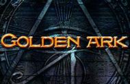 Игровой аппарат Golden Ark