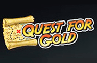 Игровой аппарат Quest for gold