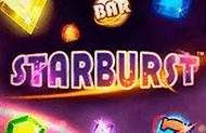 Азартная игра Starburst