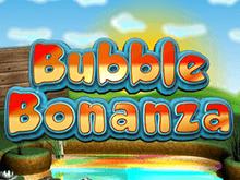 Игровой автомат Bubble Bonanza