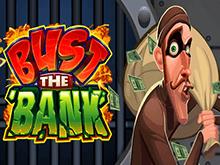 Игровой аппарат Ограбление Банка