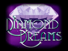 Игровой автомат Алмазные Мечты