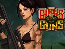 Онлайн-слот Девушки С Оружием: Жара В Джунглях