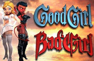 Игровой автомат Good Girl, Bad Girl