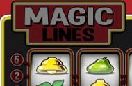 Игровой автомат Magic Lines