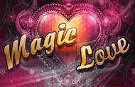 Игровой аппарат Magic Love