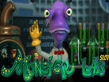 Игровой аппарат Лабораторию Монстров