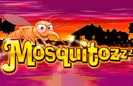 Игровой аппарат Mosquitozzz
