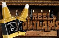 Игровой аппарат Reel Outlaws