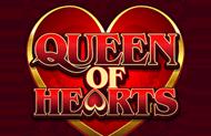 Слот Rhyming Reels: Queen Of Hearts