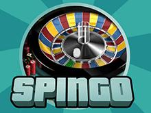 Игровой автомат Спинго