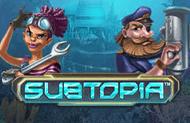 Игровой аппарат Subtopia