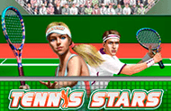 Онлайн-автомат Звезды Тенниса