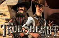Игровой автомат True Sheriff